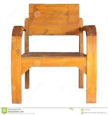 wooden chair front view. Download Comp Wooden Chair Front View D