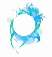 Design Circle Download Free Png Abstract Blue Circle Png Circle Abstract