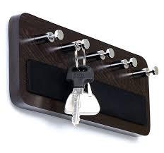 Wall Key Holder Regis Key Hold Wall Mounted Key Holder Key Rack Hooks Skywood