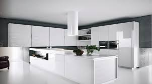 Collection in Modern White Cabinet Doors with Modern White Cabinet