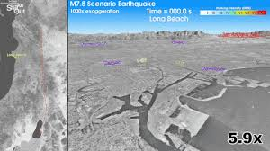 The best gifs are on giphy. Simulation Shaking Gif By Southern California Earthquake Center Find Share On Giphy