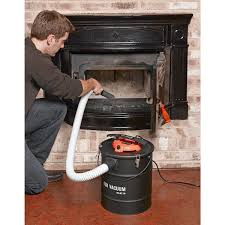 ash vacuum reviews and tips on cleaning your fireplace vacuumme