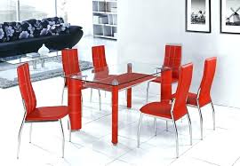 Red dining table set Contemporary Red Kitchen Table And Chairs Set Red Kitchen Table Set Red Kitchen Table And Chairs Set Comprarmallasinfo Red Kitchen Table And Chairs Set Retro Dining Set Retro Kitchen