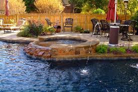 Pool Remodel Dallas Interior Best Design Ideas