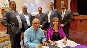 Saskatchewan Polytechnic and Saskatoon Tribal Council partnership focuses  on Indigenous Food Security