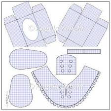 instant card making downloads light blue check baby trainer template and box 2 50 instant