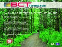 Bct Toronto Business Cards Tomorrow Home Facebook