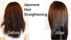 Japanese Straight Hair Style japanese hair straightening by bob shoda of gavert atelier beverly 1974 by wearticles.com