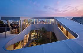 famous architecture houses. Interesting Architecture AR_House_Kimihiko_Okada___hiroshima8102_5F07_copy_380 U0027 To Famous Architecture Houses U