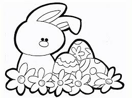 Easter Coloring Pages Printable Coloring Pages