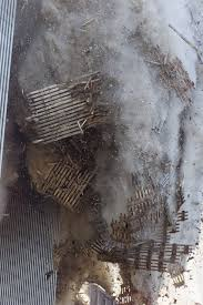 remembering th trade centre history and  the south tower of new york s world trade center collapses tuesday sept 11