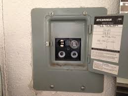 in my pool house i have a amp fuse box with fuses panel ~ wiring 60 amp fuse box diagram at Wiring From 60 Amp Fuse Box