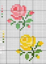 Cross Stitch Charts Yes You Can Change The Colors
