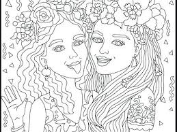 Best Friend Coloring Pages Best Friends Coloring Pages Printable