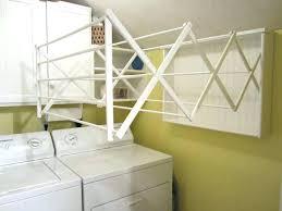 wall mounted dish drying rack wall mounted drying rack image of wall mounted laundry drying rack