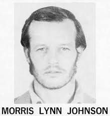 342. Morris Lynn Johnson — FBI