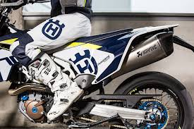 do you want to ride husqvarna s 701 supermoto for 4 days