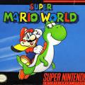 video game:Super Mario,[1990]