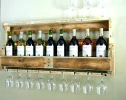 stand up wine rack best wood racks ideas on wall bottle holder and microwave large mounted