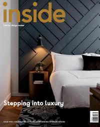 Nan Rosenblatt Interior Design Inside Interior Design Review Issue 102 By Niche Media