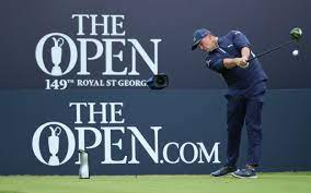 Open 2021 leaderboard and latest scores ...