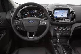 2018 ford suv. perfect ford ford escape inside 2018 ford suv