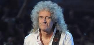 Brian May Responds To Freddie Mercury Biopic Claims: