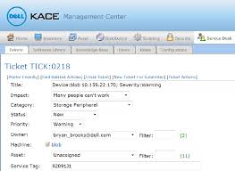 Dell Openmanage Essentials Version 1 0 White Paper Managing And