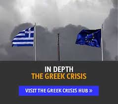 Image result for greek financial ruins  chinese cartoon