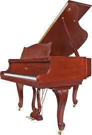 Es Grand Pianos