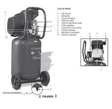 compresor de aire partes. 8 soluciones propuestas compresor de aire partes