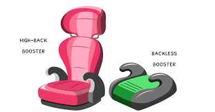 booster seat regulations canada