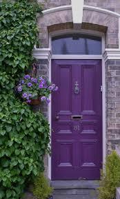 Fun Front Doors
