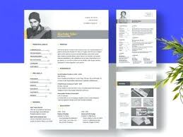 Indesign Resume Template Impressive Resume Templates Template Simple