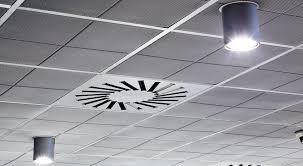 ... Metal suspended ceiling / tile / acoustic Q Codina ...