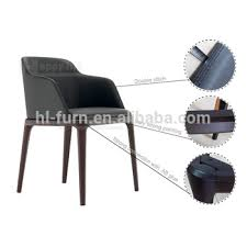 leather restaurant chairs. Hot Selling Dining Poliform Grace Leather Restaurant Chairs G