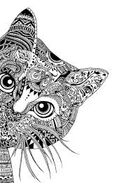 Next, choose a picture to color or pick one from the list above. Complex Coloring Pages For Teens And Adults Best Coloring Pages For Kids