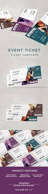 best ideas about ticket template my pics event ticket
