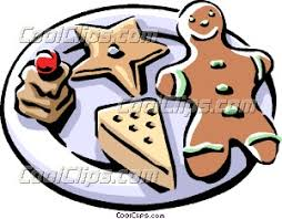 plate of christmas cookie clip art. Interesting Clip Plate20of20christmas20cookies20clipart Intended Plate Of Christmas Cookie Clip Art S