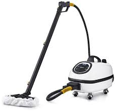 Discover the Dupray Tosca™ mercial Steam Cleaner
