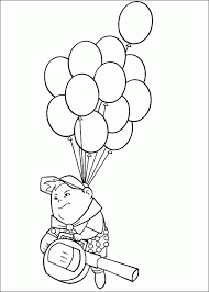 Small Picture disney movies coloring pages Pixar Up Russell coloring page