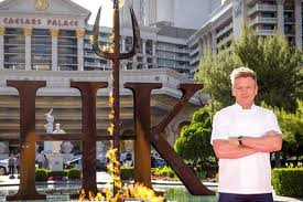 who will become the head chef at gordon ramsay s hell s kitchen