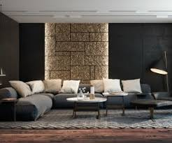 Decorating your design a house with Wonderful Modern living room