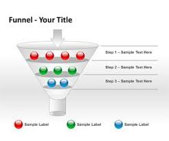 Funnel Powerpoint Template Free Free Funnel Powerpoint Templates