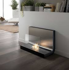 elegant bio ethanol fire pit stylish portable bioethanol fireplace elegant and modern design at