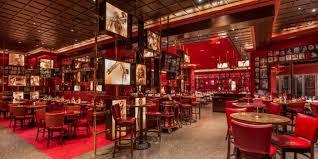 Strip House Las Vegas Steakhouse Planet Hollywood Resort