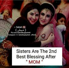 True Love U Sisters Sisters Love Brother Sister Quotes