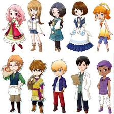 Log in to add screenshot. Story Of Seasons Friends Of Mineral Town 2020 Review Yestalgic