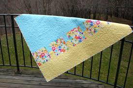 Easy Baby Quilt Patterns Free