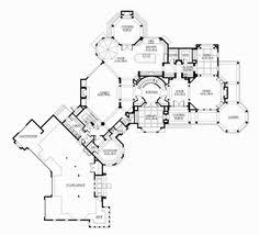 plan 13311ww spacious new western home plan architectural 5 Bedroom 5 Bathroom House Plans plan 13311ww spacious new western home plan architectural design house plans, sitting area and house 5 bedroom 5 bathroom house plans with pool